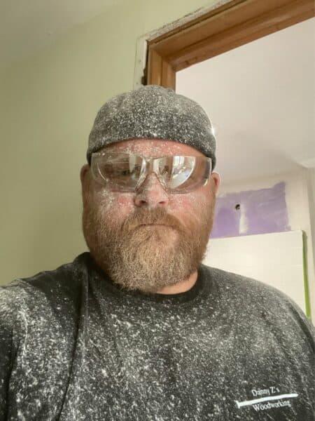 danny zientek woodworker